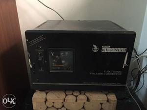 Heavy duty voltage transformer of Bluebird company
