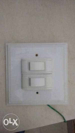 Hi Fi 6 Amp & 20 Amp switches, Sockets, MCB &