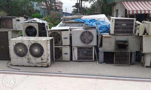 Office Dismantle service,we buy all type of office