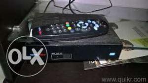 Tata sky set top box HD