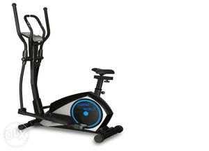 Heavy Duty ELLIPTICAL CROSS TRAINER With 8Kg Magnetic