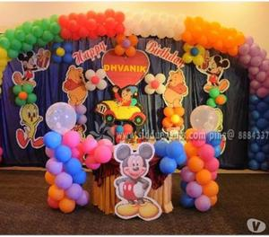 birthday planner in Bangalore | kids party planners in Banga