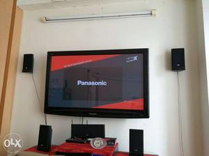 Panasonic 42 inches plasma for sale
