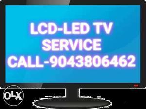 Smart TV 3D LCD LED TV Service Plasma TV service