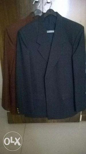 Totally unused imported pair of blazers