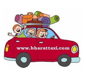 Bharat Taxi provides Car Rental Servicesfrom Goa Goa