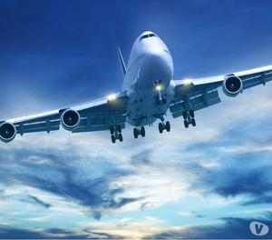 Limited Vacancy In Airport Ground Staff in kolkata 24