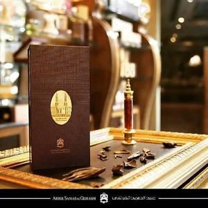 Al Haram Blend 12 ml Concentrated Perfume Oil By Abdul Samad