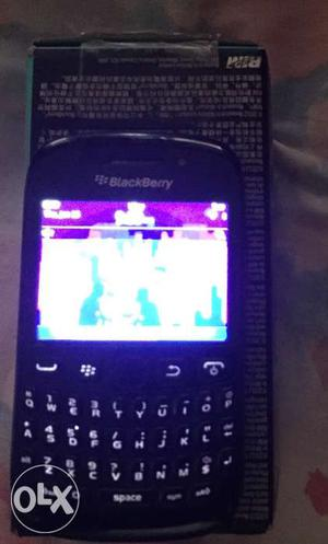 Blackberry  in mint conditions with box and