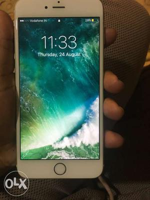 Hiii i want to sell my iphone 6 plus 128 gb
