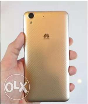 Huawei no complaints full box set and this set