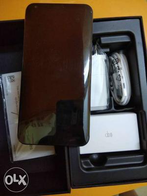 LG Q6 - Unused one week old mobile. 5.5 Full