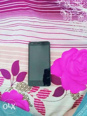 Mi Redmi 2 8Gb 1 Gb Ram with bill & box no