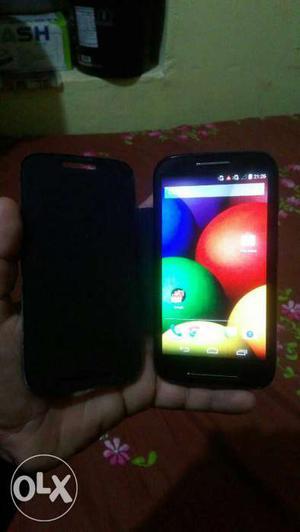 Moto E 3g mobile Dual sim