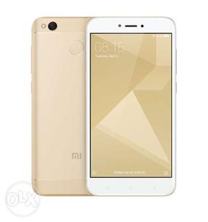 Xiaomi Mi Redmi 4 3gb 4gb Sealed from  and 4a