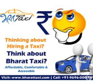 Bharat Taxi provides Car Rental Servicesfrom Nagpur Nagpur