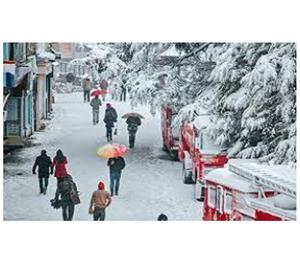 Himachal Packages & Holidays shimla manali honeymoon trip