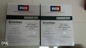 I want to Universal Self Scorer Chemistry 1&2