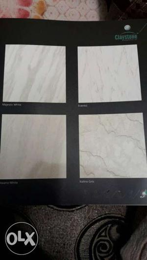 We import and export vertified Tiles from INDIA