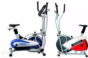 Weightloss cycle , Cardio Cycle , Diabetic Cycle