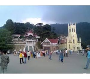 shimla manali honeymoon package tour duration 5 nights6 day