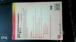 Balagurusamy c++ book 4th edition and c++primer 3rd edition