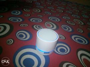 Bluetooth Speaker Light