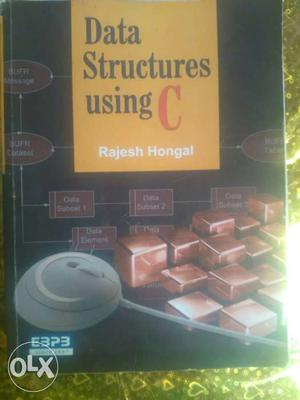 Data Structures Using C By Rajesh Hongal