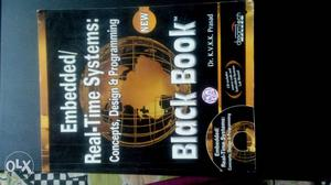 Embedded real time system black book