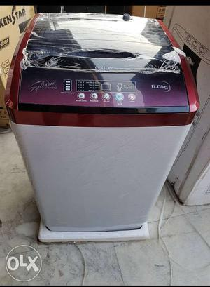 Onida Fully Automatic Washing machine Capacity