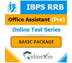 Online Test Series for Banking Exam by Online Xm Jaipur