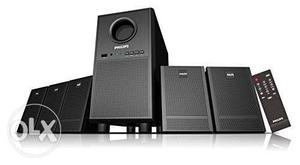 Philips IN-SPAU 5.1 home theatre for pc and