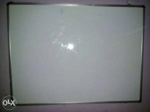 White board used for coaching and home tution 3 *