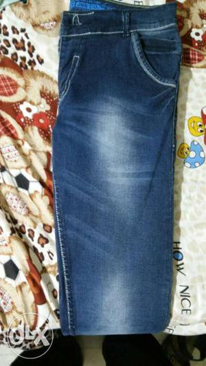 Blue new Jeans
