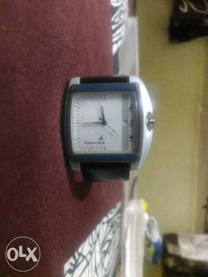 Fastrack watch for men and boys