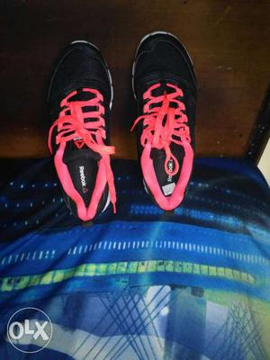 Reebok Brand New Shoes Un Used Original Price