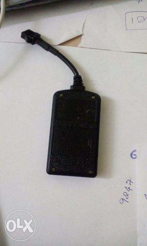 GPS vehicle tracking system & CC camera with GPS