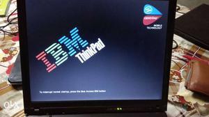 Ibm laptop pentium m processor 40 gb hard disk