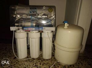 Kent Ro+uv+uf Water Purifier Actual MRP /-