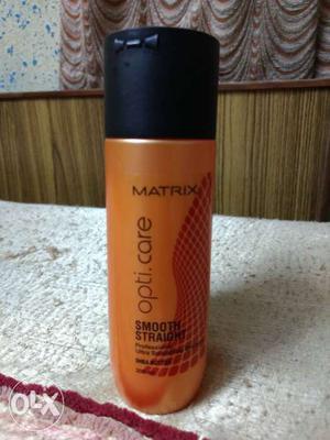 Matrix smooth straight shampoo 200ml