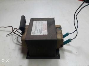 Microwave Transformer Working heavy-duty 2nd hand for sale