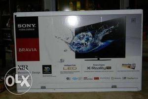 New Sony 65 inch 3D Smart 4K ultra HD Led tv