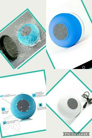 New branded waterproof Bluetooth shower