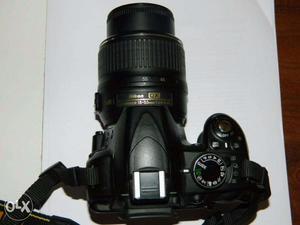 Nikon DSLR Camera - D - Excellent condition_