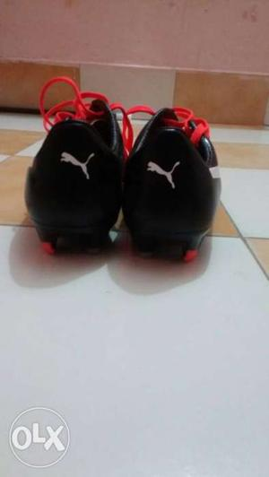 Puma brand new not even a single match used...m