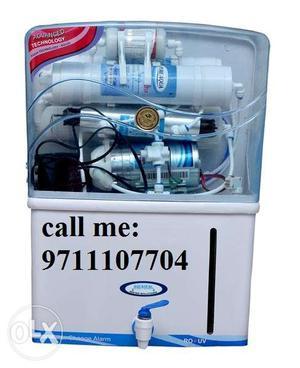 Sudhta Ka Prateek New Aquafresh RO in rs With 1 Year
