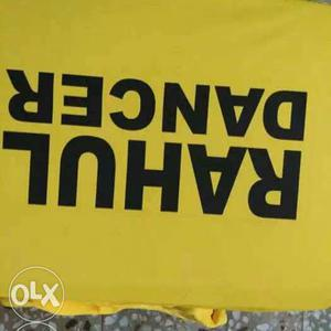 T shirt available