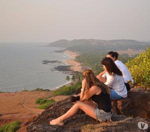 Awesome Goa tour package Hyderabad