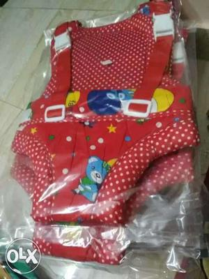 Baby carrier wholesale price RS 350