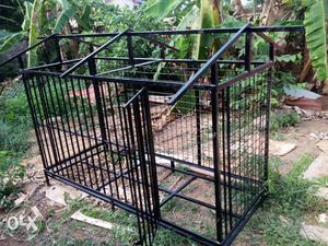 Cages for small and medium size Dogs